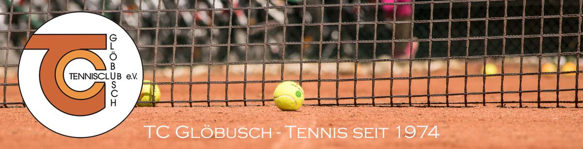Tennisclub Glöbusch e.V.